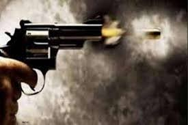 Rewa, Uncle father-in-law ,shot dead ,son-in-law,ground dispute