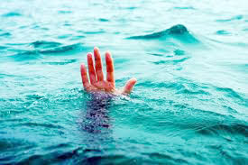 indore,Dead body, child drowned, three days , found floating, mine water