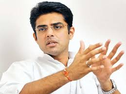 bhopal, Sachin Pilot , promote by-elections, MP on October 27 and 28