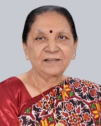 bhopal, Governor Anandiben Patel, visit Bhopal , four-day stay