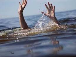 seoni, Two young men,suture who went, picnic died due, drowning, Pench river