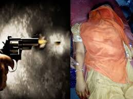 dhar,Sirfire Aashiq ,shot himself ,after shooting, his girlfriend