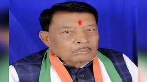 anuppur, After becoming ,minister, feelings towards ,officers and employees, Bisahulal Singh