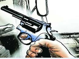 rajgarh,Dacoit Harisinh,special henchman, arrested with weapons