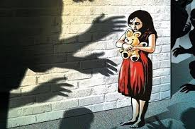 Khandwa, Minor killed, after rape, accused arrested