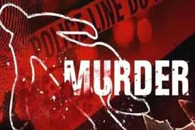 ashoknagar, couple murdered , old man,anticipation of witchcraft