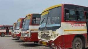 bhopal, Impact of Corona, Buses for three states , MP postponed till May 7
